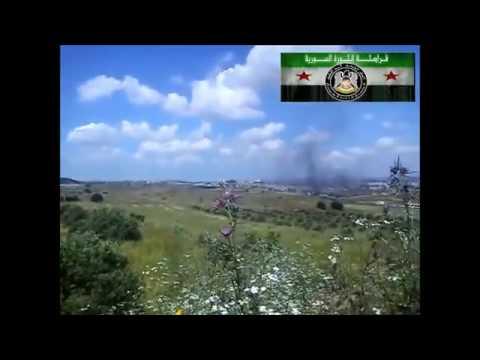 من جهاز ضابط   فريق قراصنة الثورة السورية جزأ4