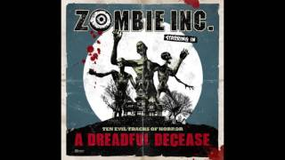 Watch Zombie Inc Planet Zombie video