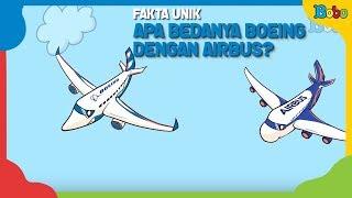 Video Pesawat Lion Air JT610 yang Jatuh Merupakan Pesawat Boeing, Apa Bedanya dengan Airbus? download MP3, 3GP, MP4, WEBM, AVI, FLV November 2018