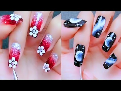 New Nails Art 2020 || The Best Nail Art Designs Compilation #4