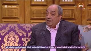السفيرة عزيزة -  كمال رمزي: الحنين لأعمال شادية ليس حنين للماضي إنما حضورها في المستقبل والحاضر