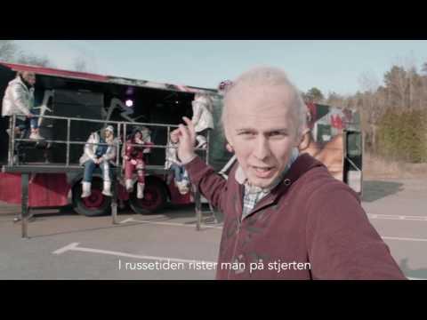 MIX milkshake - Er dette årets russelåt? Dag og Finns #bidrag169