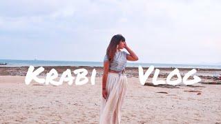 KRABI VLOG: Solo Travel in Krabi   Thailand Series  Shivangi Lahoty