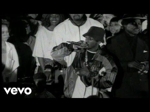 Eric B. & Rakim - In The Ghetto