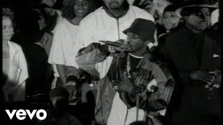 Eric B. & Rakim - In The Ghetto YouTube Videos