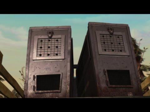 Alpha and Omega Soundtrack- Idaho or Bust