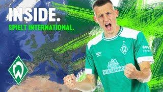 Maxi Eggestein bleibt & Werder International | WERDER.TV Inside vor SC Freiburg