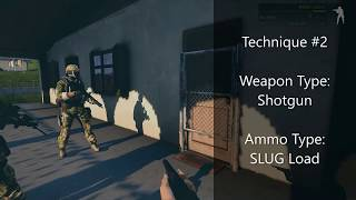 Ace1GUN Arma 3 | الكويت VLIP LV