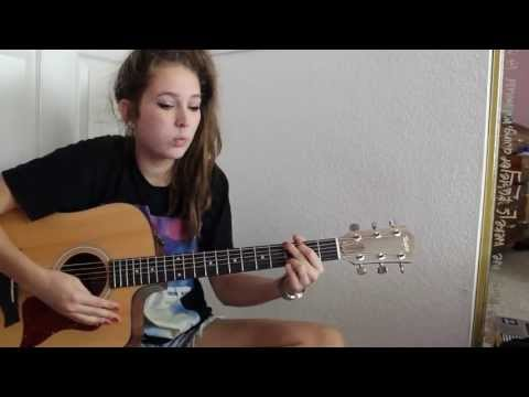 "Avril Lavigne ""Rock N Roll"" (Courtney Randall cover)"