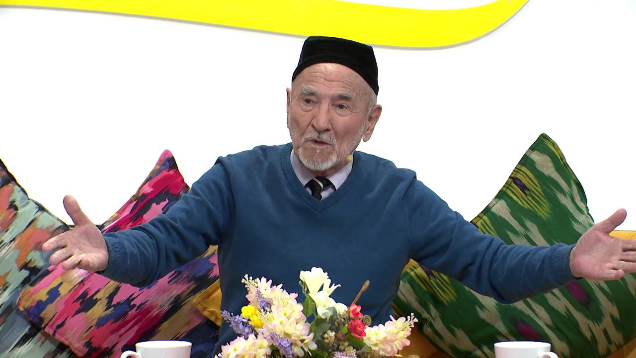 Shirchoy - Mirtohir Miraliyev (05.12.2017)