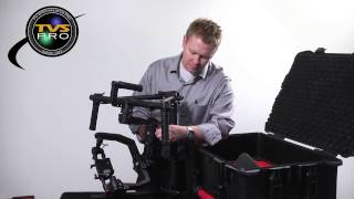 DJI Ronin Introduction & Instruction