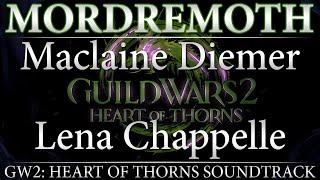 "GW2: Heart of Thorns Soundtrack - ""Mordremoth"""