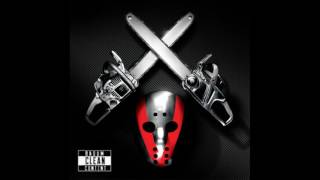 Download lagu Slaughterhouse - Psychopath Killer [BADUM Clean] (feat. Eminem & Yelawolf)