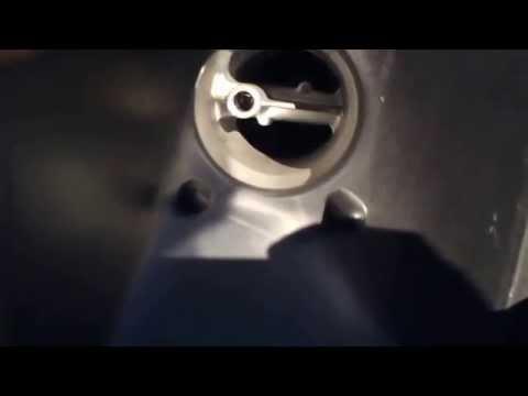 Ford Taurus Mass Airflow Sensor Repair