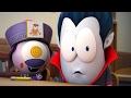 Spookiz   VAMOS A CONGELAR   Dibujos animados para niños   WildBrain