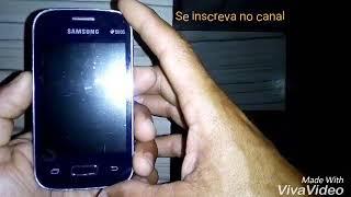 Como Formatar Samsung Galaxy Duos