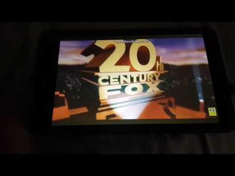 20th Century Fox 2000s News Corporation Company