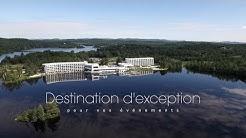 Estérel Resort, destination d'exception pour vos événements