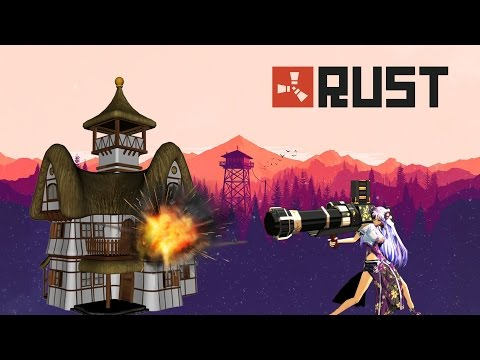 Rust raid скачать торрент