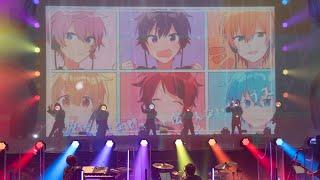 【ライブ映像】Streamer/すとぷり
