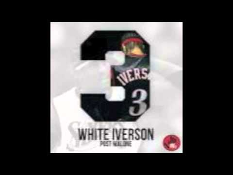Post Malone - White Iverson (Instrumental)