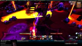 Fury Warrior Solo: Sinestra 10 Heroic