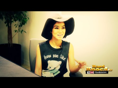 Jhene Aiko talks Dealing with Heartbreak, W.A.Y.S, Promises, Brother, Daughter, No ID