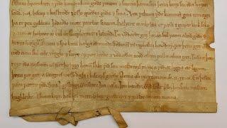 Det eldste brevet fra Oslo