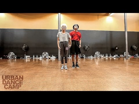 Is This Love - Bob Marley / Keone & Mariel Madrid Choreograp