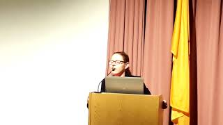 Beyond Standing Rock – Museum of Indian Art and Culture Exhibit and Artist Panel  Dr. CL Keifer Nail