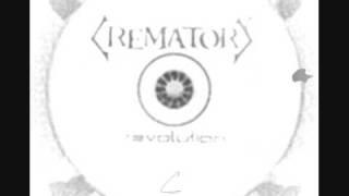 Crematory - Greed