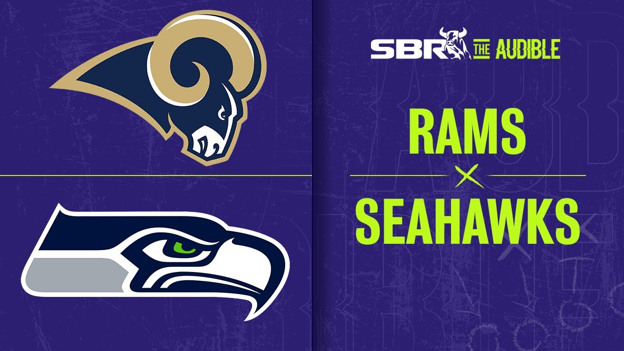 Seahawks vs. Rams odds, line: Sunday Night Football picks ...