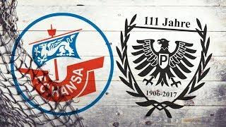 Die Pressekonferenz vor dem Heimspiel gegen Münster