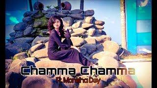 CHAMMA CHAMMA - Fraud Saiyaan // Neha kakkar, Ikka// bollywood dance cover