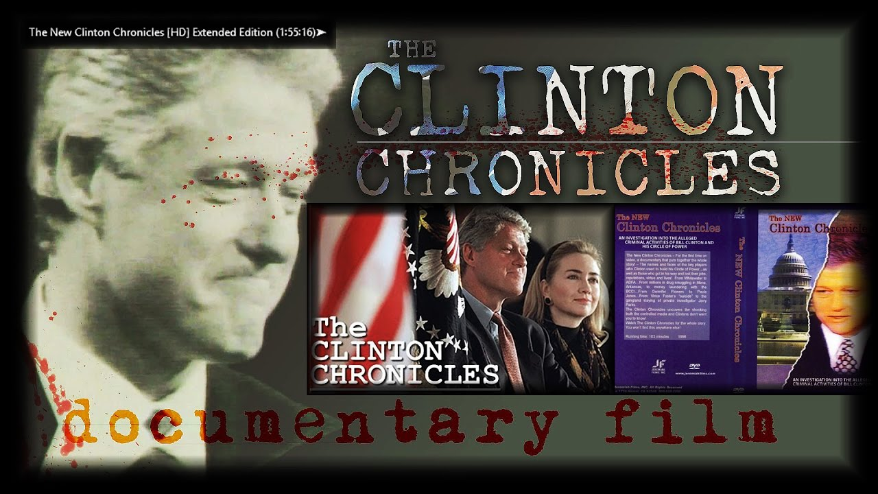 The New Clinton Chronicles