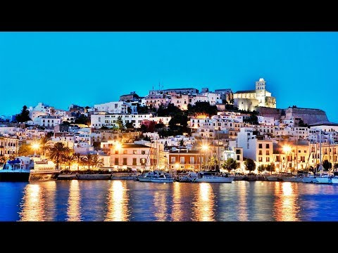 Top 10 Facts - Ibiza (Clubbers Land)