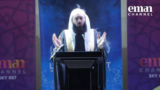 Marriage & Relationship - Part 1  of 3 - Mufti Menk