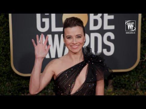 Golden Globe Awards 2019 - Сlothes celebrity