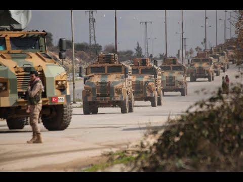 Турция угрожает России новости 29 февраля. Возможна война Турции с Россией. Конфликт в Сирии 2020.