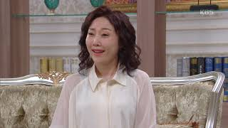 점점 더 오창석이 궁금해지는 이덕희 [태양의 계절] 20190619