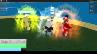 Dbz Rage Prank [Roblox]