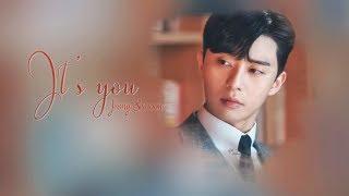 [ Vietsub ] It's You - Jeong Sewoon (Thư Kí Kim Sao Thế OST Part 2)