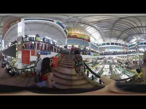 Markets in Vietnam , A Taste of Local Treasure