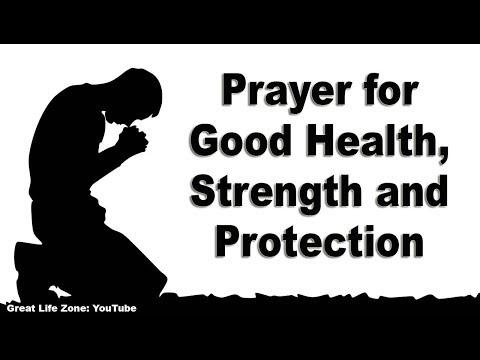 Prayers for Good Health - Powerful Money Affirmations