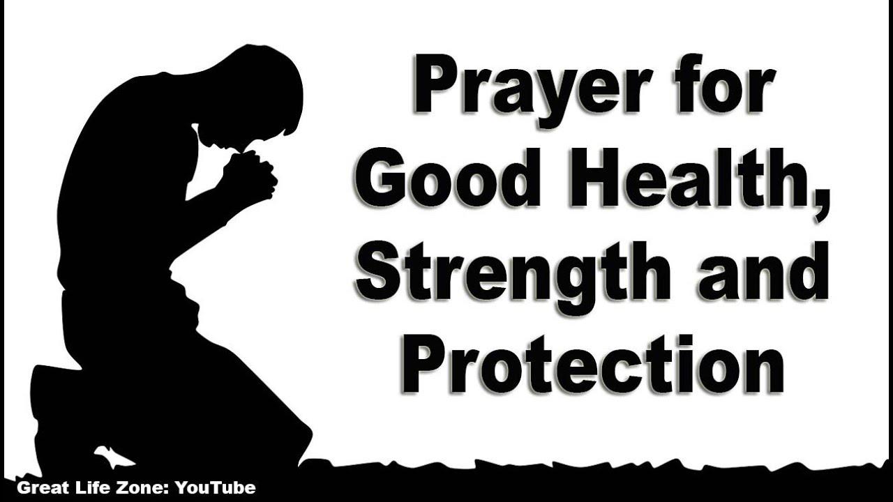 Prayers for Good Health - Powerful Money Affirmations