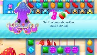 Candy Crush Soda Saga Level 42 walkthrough