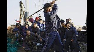 韩国人真敢拍,又一部揭露人性丑恶的暗黑系犯罪片,人的欲望太可怕!