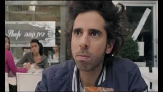 ביסלי יאללה- הביסלי הכי קליל שיש פרסומת עם אורי חזקיה