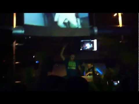 DJ Antoine LIVE - Penthouse Stuttgart