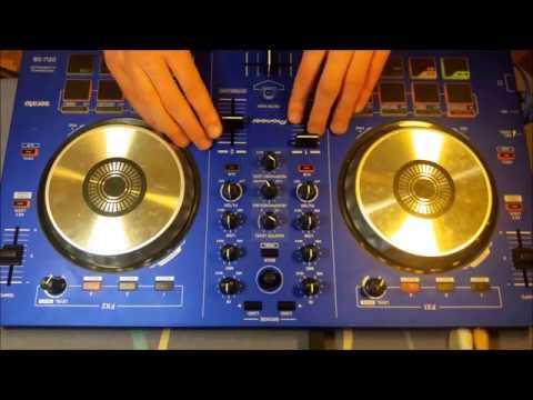 Pioneer DDJ SB Mix 2 Jarno's Mix. Radio